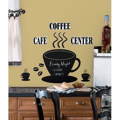 coffee themed kitchen decor - Google Search