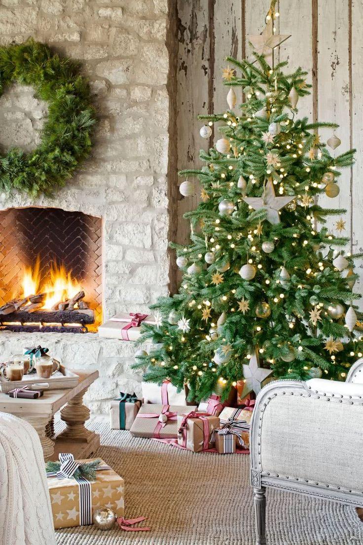 Son muchos los que buscan nuevas ideas para la decoraci n for Cuales son los adornos navidenos