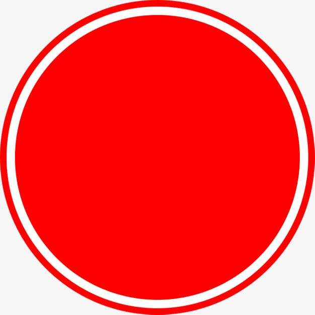 Red Circle Red Round Simple Png Image Destaques Vermelhos Ideias De Logomarca Tag Para Imprimir