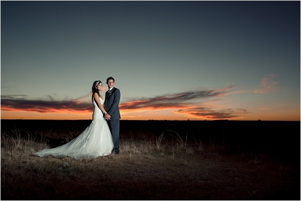 Christiaan & Annerine | Romantic Frankfort farm wedding » Louise Vorster Photography