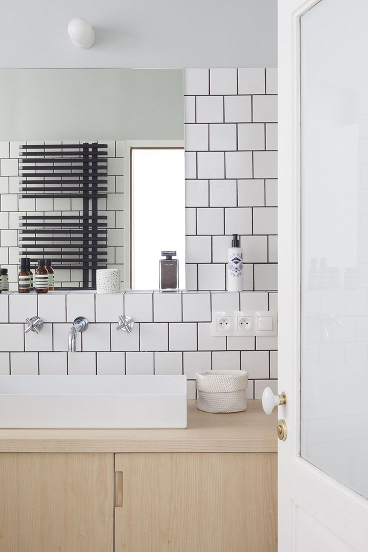 288 best Bathroom - Renovation of our house from the 60s images on ...