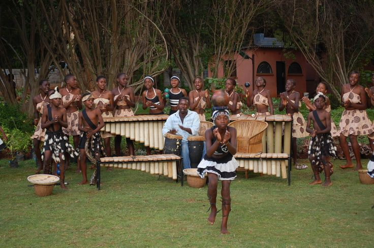 Holidays In Zimbabwe