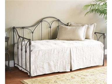 Cheap Daybeds with Trundle | ... Allen Bedroom Pembrook Daybed - Simply Discount Furniture - Saugus, CA
