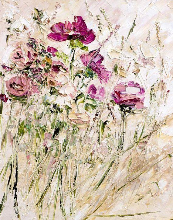 1105 mejores im genes de pintura flores cl nica artdental - Pintura color vainilla ...