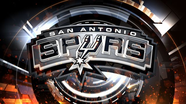 Spurs schedule released for 2013-2014. Time to get back to work! :)