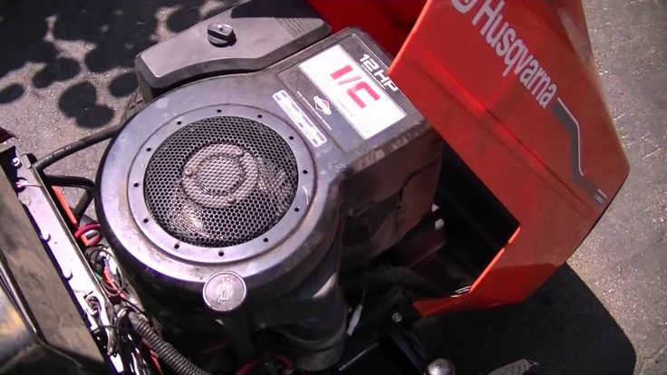Quick Diagnosis and Repair of a Knocking Briggs & Stratton