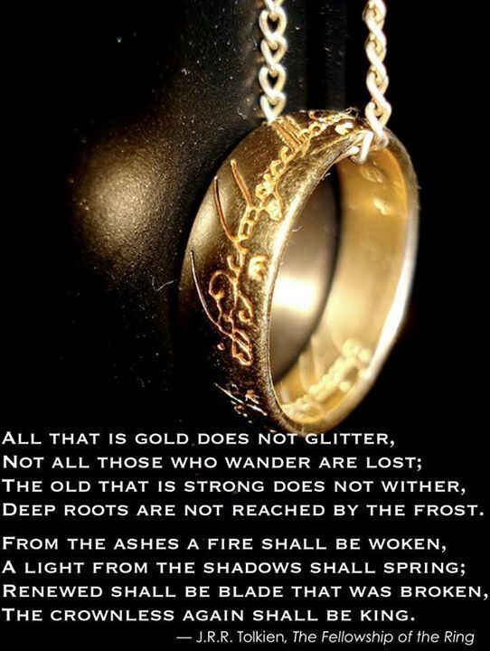 Lord Of The Rings Ring Quote 88 Best Books Images On Pinterest  Books Reading And Jane Austen Books