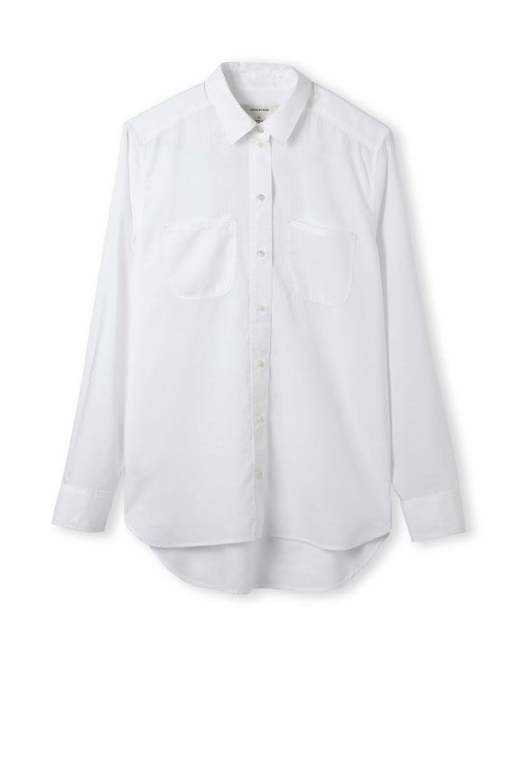 Country Road Voile Shirt $109