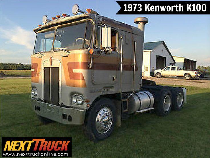 25+ Best Ideas About Kenworth Trucks For Sale On Pinterest
