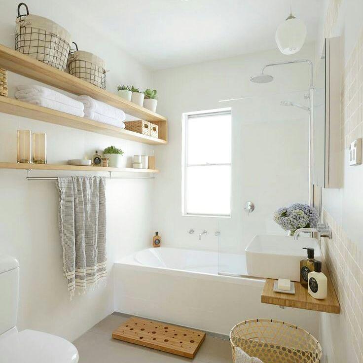 Les 8 meilleures images concernant Salle de bain sur Pinterest