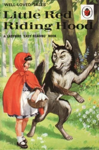 Customer Image Gallery for Little Red Riding Hood (Well Loved Tales)