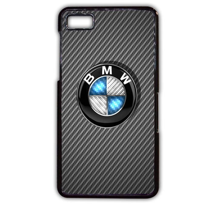 BMW Carbon Blackberry Phonecase For Blackberry Q10 Blackberry Z10