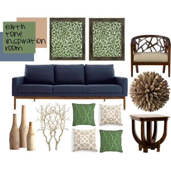 earth tone inspiration room living room color schemesliving room colorsgreen