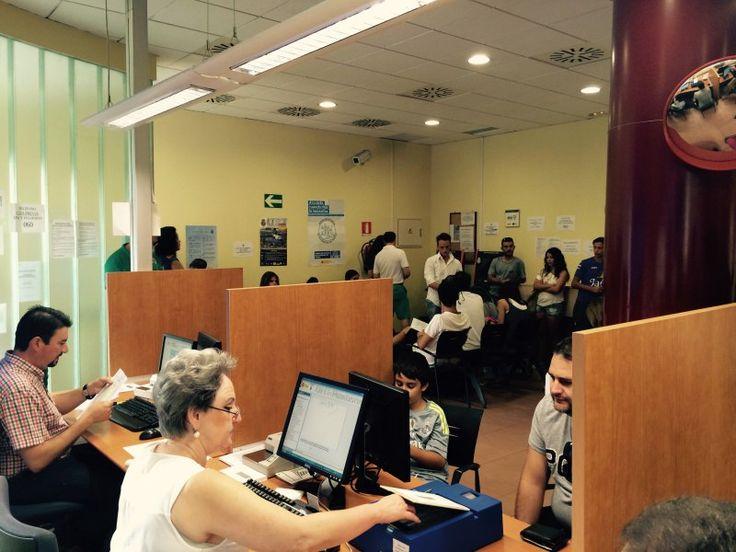 El nuevo DNI 3.0 ya se expide en la oficina de la Policía Nacional en la capital