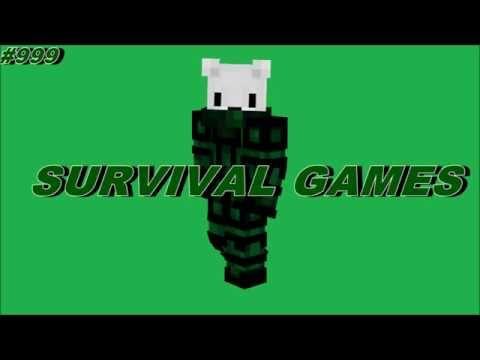 Mınecraft Açlık Oyunları 2.Bolüm- Yeni Skin Ve Takımlar