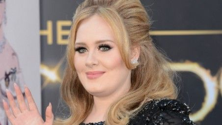 Breaking news: The new #Adele album will be out in the second half of 2015!!!!  http://popdust.com/2015/01/05/adele-new-album-2015/