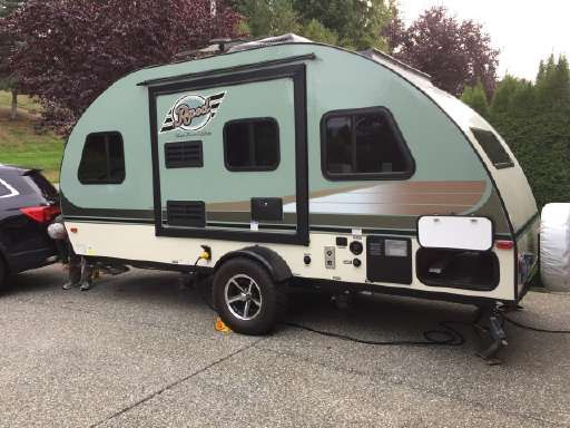 Check Out This 2017 Forest River R Pod 178 Listing In Lake Stevens