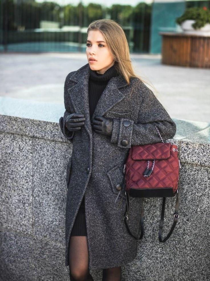 Пальто Raslov (Раслов): 48 фото, модели и отзывы