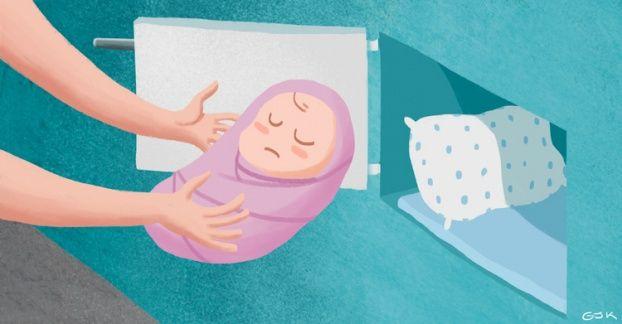 Parto anónimo y Ventanas de vida: Dos formas de prevenir infanticidios que Chile no está aplicando