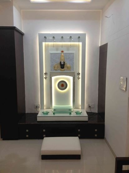 Lovely Small Pooja Room Designs