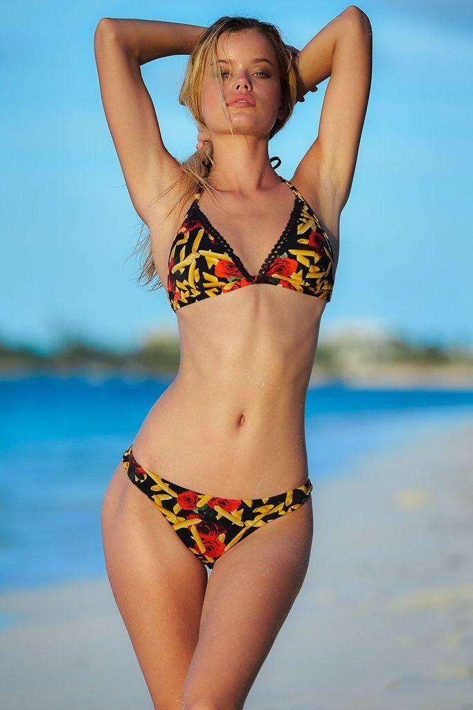 muchas opciones de seleccione para el más nuevo sombras de Marea Lace Bikini in 2019 | Bikinis | Bikinis, Bikini ...