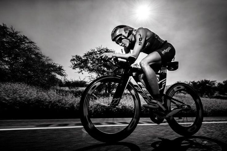 Daniela Ryf - Ironman Hawaii 2015 #ironman #kona #2015 #swimbikerun #triathlon