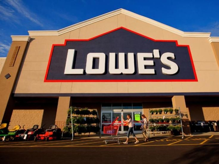 13 is lucky number for U.S. retailers in Canada | RetailingToday.com Lowe's and Walmart each taking 13 Target Canada locations. #lowe'shomeimprovementlocations,