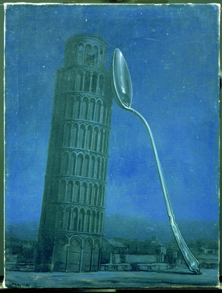 This Is Not a Pipe–But It IS a Newly Discovered Magritte | ARTnews