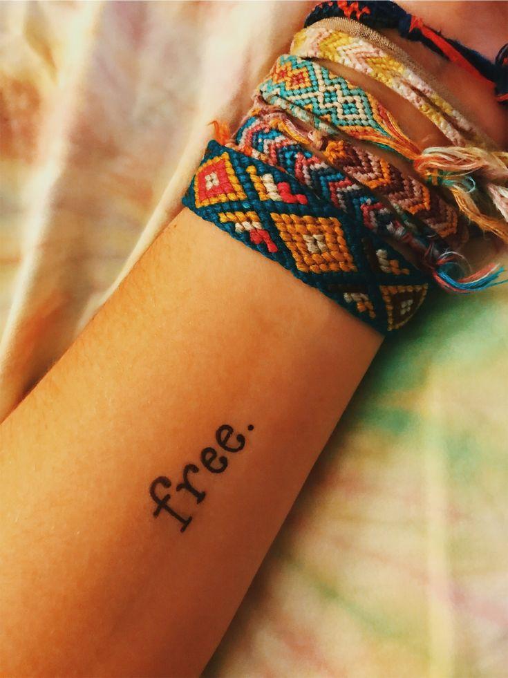 VSCO – lindseygatlin – Images – Tattoo