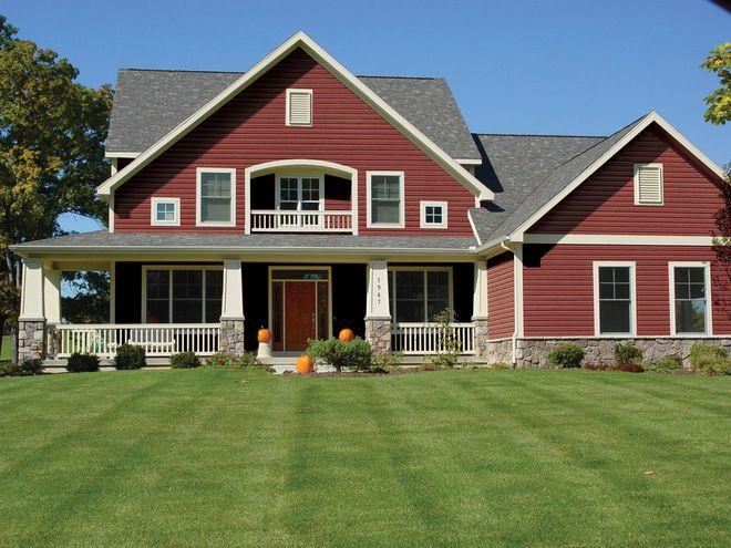 House Paint Schemes