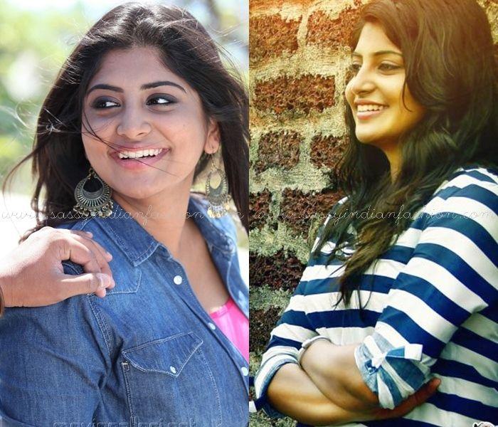 Manija Mohan Stylist and Costume Designer At Sahasam Swasaga Sagipo Movie