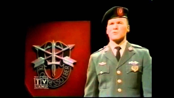Ballad of the Green Berets - [HD] - - - SSGT Barry SADLER  Good song!  Did you all see the movie with John Wayne in it?
