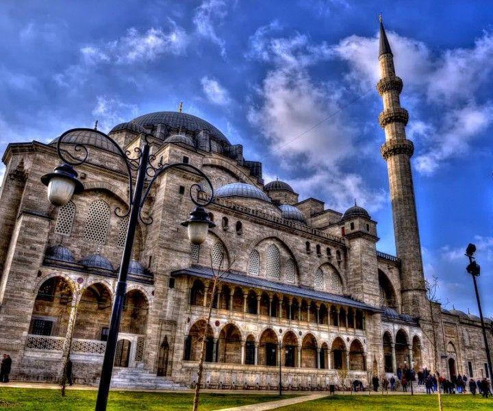 Reliquias Bizantinas y Otomanas de Estambul