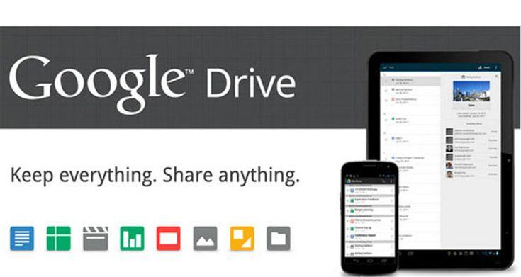 Η Google κυκλοφόρησε τις mobile εφαρμογές για τα Docs, Sheets και Slides μετά τη κυκλοφορία της Microsoft για τα Word, Excel και Powerpoint.
