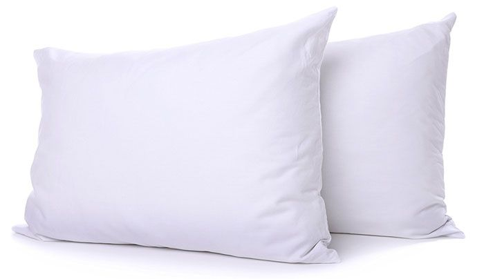 The Best Pillow For Stomach Sleepers Review And Buyer S Guide