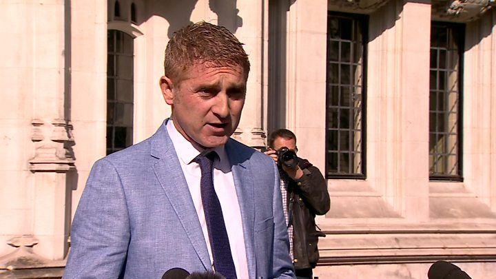 Isle of Wight term-time holiday dad Jon Platt guilty