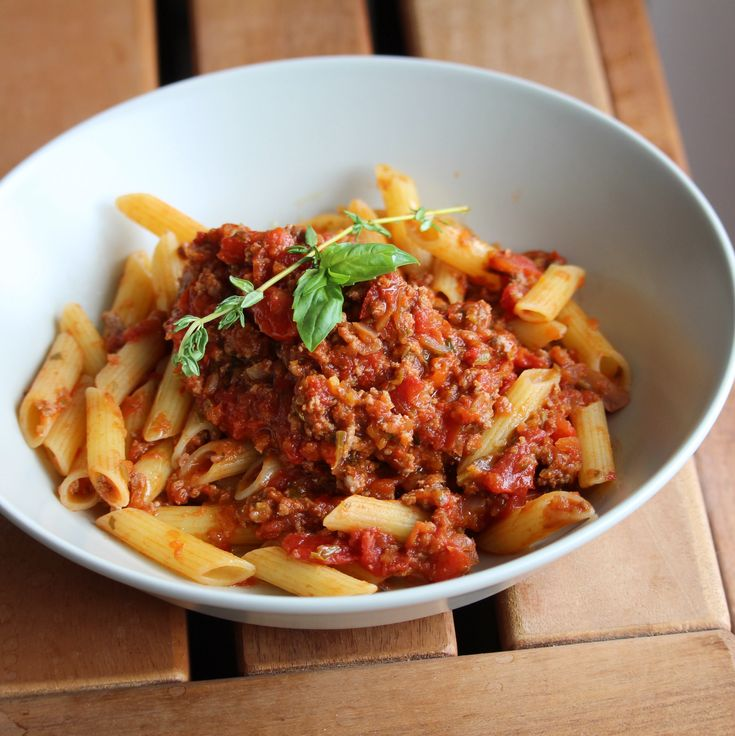 Cubanelle and Veal Bolognese #myallrecipes #allrecipesallrecipes #allrecipesfaceless
