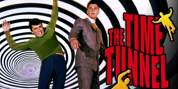 The Time Tunnel.: Time, National Film, 60S 70S, Childhood Memories, Awesome 60 S, Older Tv, Golden Year, Classic Tv