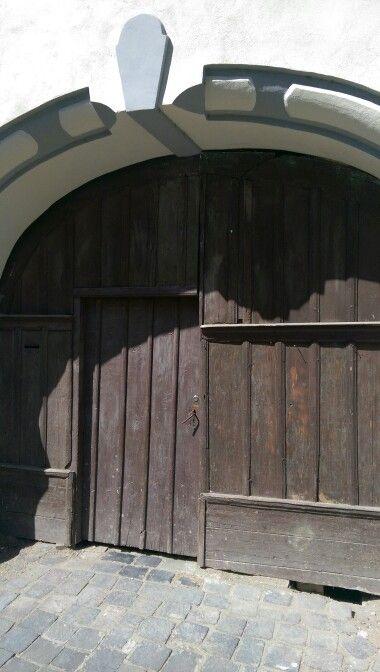 Porți din Sighișoara