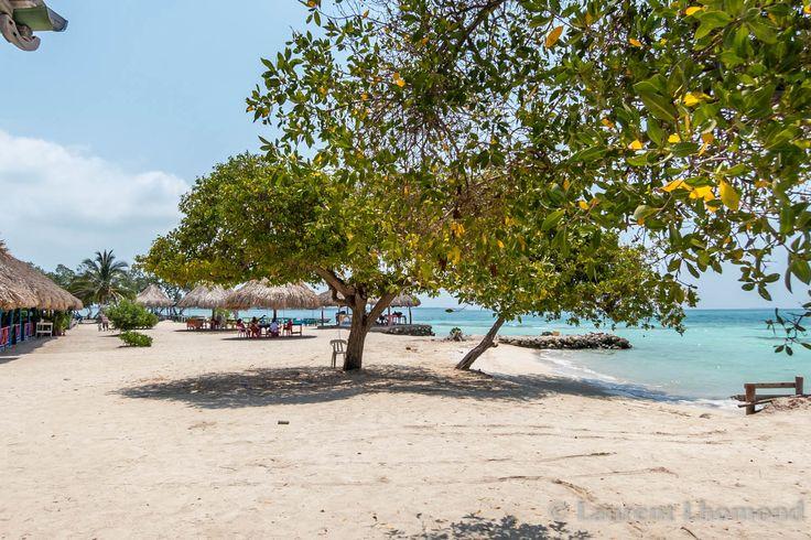 Tolu & San Bernardo Islands