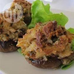 Recipe Picture:Crab Stuffed Mushrooms