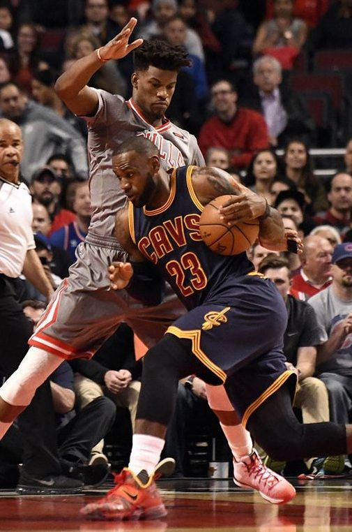 After sweeping the Cavs, here's how the Bulls can sneak into the playoffs