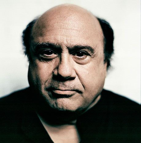 "Daniel Michael ""Danny"" DeVito, Jr. (born November 17, 1944) is an American actor, comedian, director and producer."