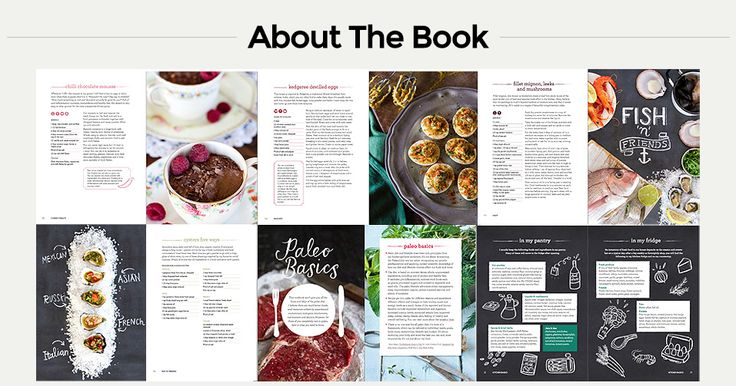 Eat Drink Paleo Cookbook review by The Thin Kitchen