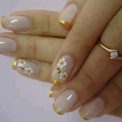 Manicure para Novias - 1