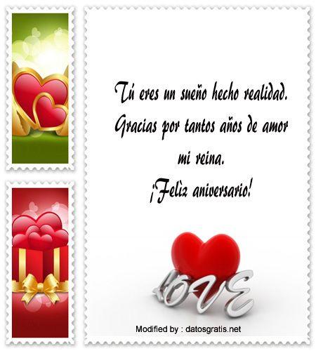 descargar mensajes bonitos de aniversario de novios,mensajes de texto de aniversario de novios: http://www.datosgratis.net/felicitaciones-por-el-aniversario-de-matrimonio/