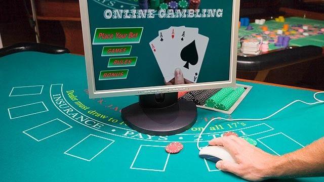 Henry viii gambling