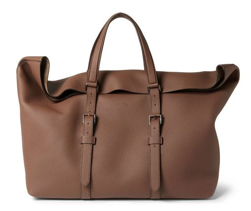 Gucci Holdall, Mr. Porter http://www.tpgstyle.com/2015/01/the-edit-picks-of-month-january.html