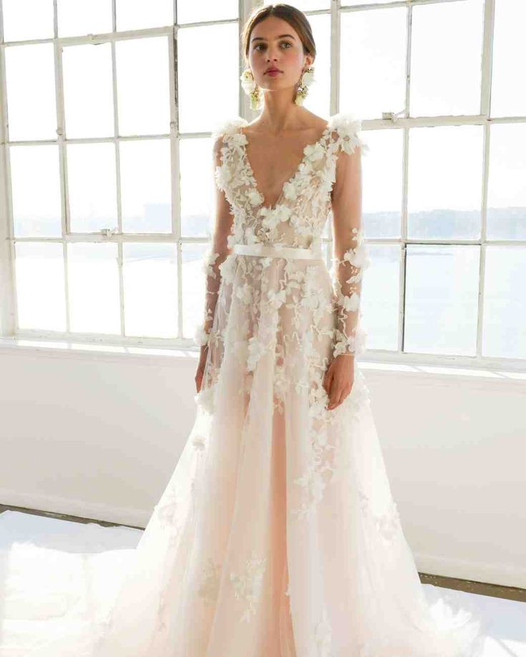 Wedding Gown Trends: 133 Best Modern Wedding Dresses Images On Pinterest