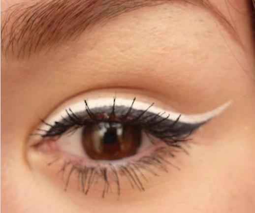 El delineador puede transformar tu mirada, 20 diseños   Belleza
